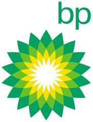 BP New Zealand Logo